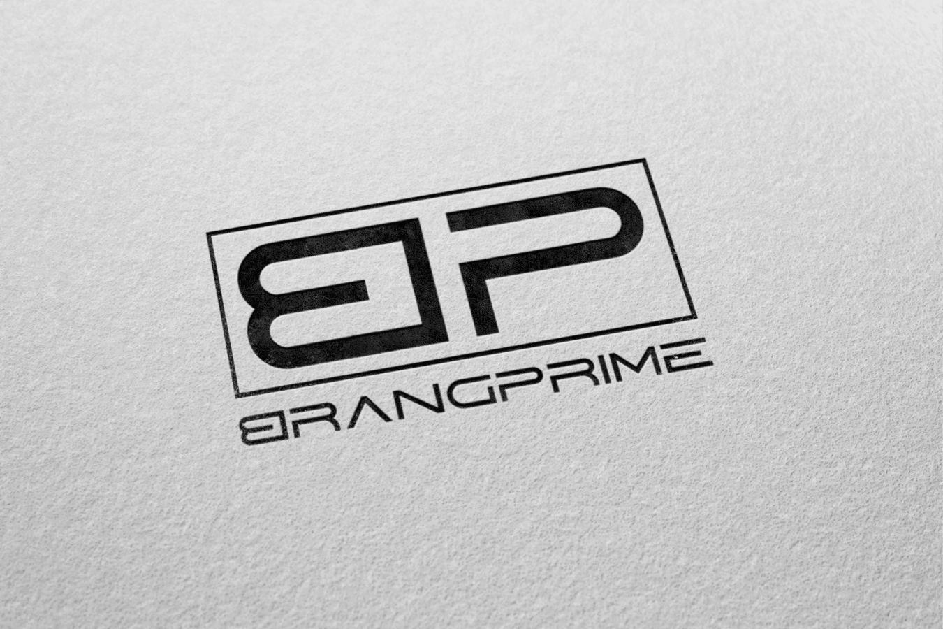 Logo dla Brandprime