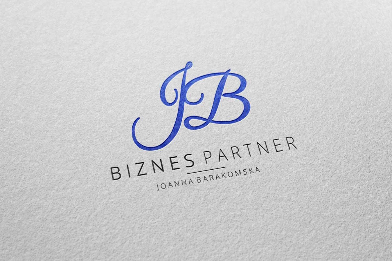 Logo dla doradztwa biznesowego